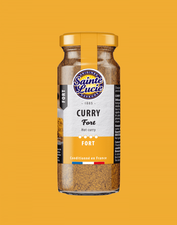 Curry Fort